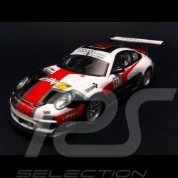 Porsche 997 GT3 RS n° 911 Pikes Peak 2014 1/43 Spark PP004