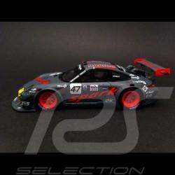 Porsche 997 GT3 R Pikes Peak 2012 mit Fahrer 1/43 Spark PP001