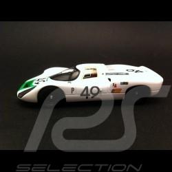Porsche 907 Sebring 1968 n°49 1/43 Spark S4161