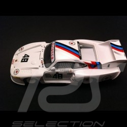 Porsche 935 Sebring 1984 n° 48 1/43 Spark S4184