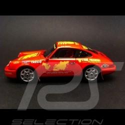 Porsche 964 Carrera 4 Tour du Monde 1994 1/43 Spark S1373