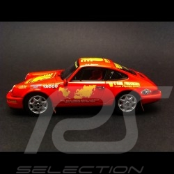 Porsche 964 Carrera 4 World Tour 1994 1/43 Spark S1373