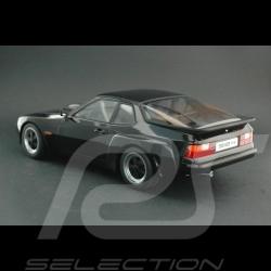 Porsche 924 Carrera GT 1980 schwarz 1/18 Autoart 78001