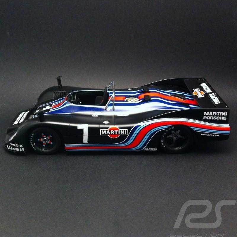 Porsche 936 Nurburgring 1976 n° 1 Martini 1/18 Truescale TSM141826R