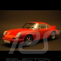 Porsche 911 2.7 Carrera RS tangerine 1973