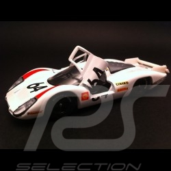 Porsche 908 Le Mans 1969 n° 64 1/43 Solido 421434030