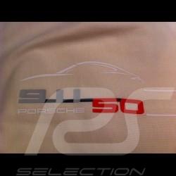 T-Shirt Herren 50 Jahre 911 Porsche Design WAP858