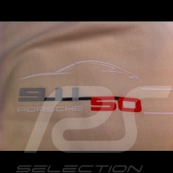 Men's T-shirt 50 Years of 911 Porsche Design WAP858