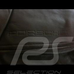 Jacket Porsche Steve McQueen leather Porsche Design WAP942 - men