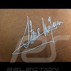 T-Shirt Herren  Steve McQueen Porsche Design WAP946