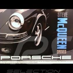 Men's T-shirt  Steve McQueen Porsche Design WAP946