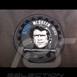 Longsleeve Poloshirt Herren Steve McQueen Porsche Design WAP945