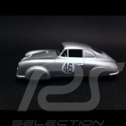 Porsche 356 SL Vainqueur winner sieger Le Mans 1951 n° 46 1/43 Welly MAP01935115