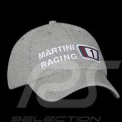 Casquette Cap Porsche Martini Racing Porsche Design WAP0800500B