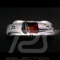 Porsche 718 RS60 Sebring 1960 n° 43 1/43 Minichamps 430606543
