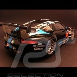 Porsche 991 RSR Dempsey Racing - Proton Le Mans 2014 n° 77 1/18 Spark 18S151
