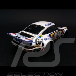 Porsche 911 Carrera RSR Le Mans 1974 n° 61 1/43 Spark S3494