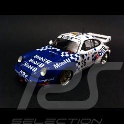 Porsche 964 Carrera RSR Sieger Spa 1993 n° 36 1/43 Spark SB008