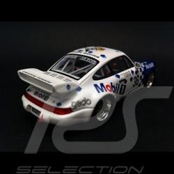Porsche 964 Carrera RSR Vainqueur Winner Sieger Spa 1993 n° 36 1/43 Spark SB008
