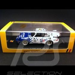 Porsche 964 Carrera RSR Winner Spa 1993 n° 36 1/43 Spark SB008