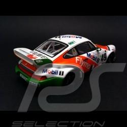 Porsche 964 Carrera RSR Le Mans 1994 n° 49 1/43 Spark S4177