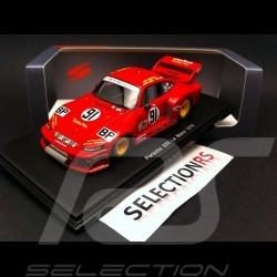 Porsche 935 Le Mans 1978 n° 91 1/43 Spark S4163