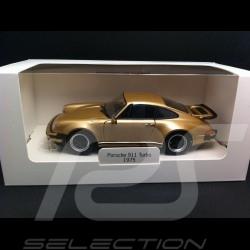 Porsche 911 Turbo 1975 Comet Diamant 1/24 Welly MAP02493314