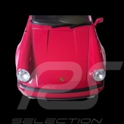 Porsche 911 Turbo 1975 fraise 1/24 Welly MAP02493414