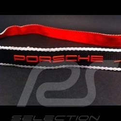 Porte-clés ruban Porsche Motorsport Porsche Design WAP8000030E Key Strap Schlüsselband
