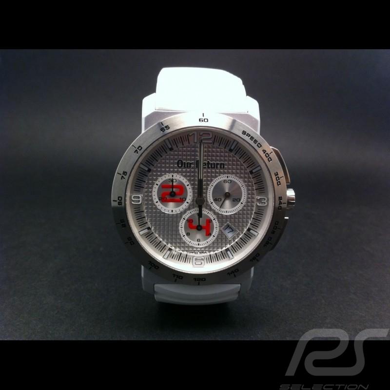 Uhr Chrono Porsche Racing 919 Le Mans 2014 Porsche Design WAP0700240E