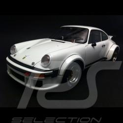 Porsche 934 RSR Grand Prix 1976 weiß 1/18 Schuco 450033700