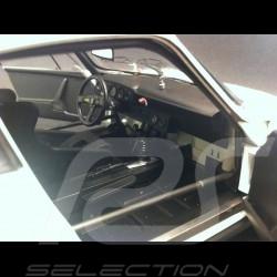Porsche 934 RSR Grand Prix 1976 blanc 1/18 Schuco 450033700