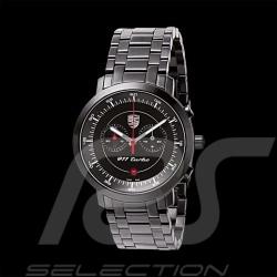 Montre Chrono Porsche 911 Turbo Classic Watch Uhr Porsche Design WAP0700080F