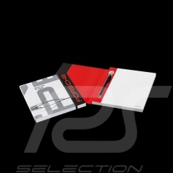 Carnet de notes Collection Racing Porsche Design WAP0920050F