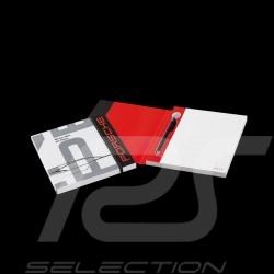 Notebook Racing Collection Porsche Design WAP0920050F