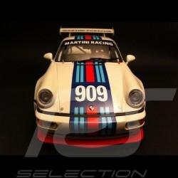 Porsche 964 RSR Martini n° 909 1/18 GT Spirit GT046