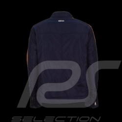 Vestes homme Gulf Spirit of Racing bleu marin
