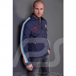 Men's Jacket Gulf Spirit of Racing  navy blue