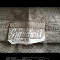 Men's T-shirt logo Gulf cortina grey