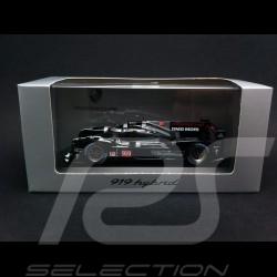 Porsche 919 Hybrid Le Mans 2015 n° 919 schwarz 1/43 Spark WAP0205020F
