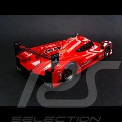 Porsche 919 Hybrid Le Mans 2015 n° 919 red 1/43 Spark WAP0205000F