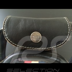 Gulf Travel bag leather