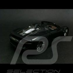 Porsche 918 Spyder black 1/43 Spark MAP02019615