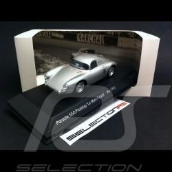 """Porsche 550 Prototyp  """" Le Mans Coupé """" 1953 1/43 Spark MAP02020515"""