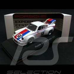 Porsche 911 RSR Brumos 1973 n° 58 1/43 Spark S3424