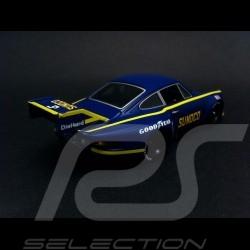 Porsche 911 RSR 1973 Sunoco n° 6 1/43 Spark MAP02019015 S3426