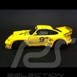 Porsche 934 Sebring 1983 n° 9 1/43 Spark S0934