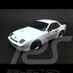 Porsche 924 Carrera GTS weiß 1/43 Minichamps MAP02005115
