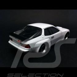 Porsche 924 Carrera GTS blanc 1/43 Minichamps MAP02005115