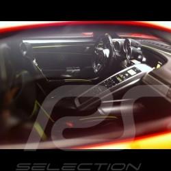 Porsche 918 Spyder 2015 rot 1/18 Spark 18S169